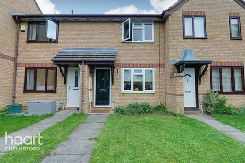 2 bedroom terraced house for sale - Blacksmith Close, Chelmsford