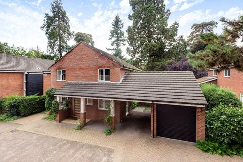 4 bedroom detached house for sale - Christchurch Court, Christchurch Road, Norwich