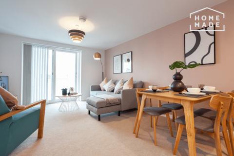 1 bedroom flat to rent - Chapel Wharf, Salford, M3