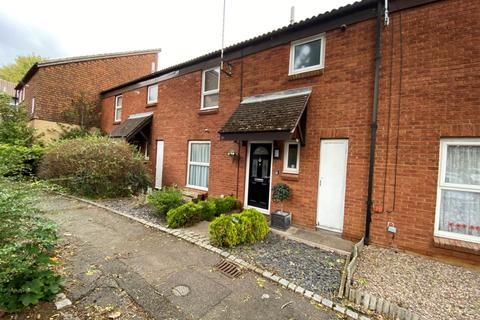 3 bedroom terraced house for sale - Field Rose Square, Ecton Brook, Northampton NN3 5HF