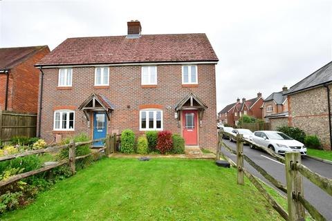3 bedroom semi-detached house for sale - Farmers Way, Waterlooville, Hampshire