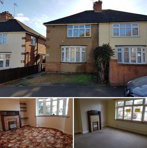 3 bedroom semi-detached house for sale - St. Margarets Avenue, Rushden NN10