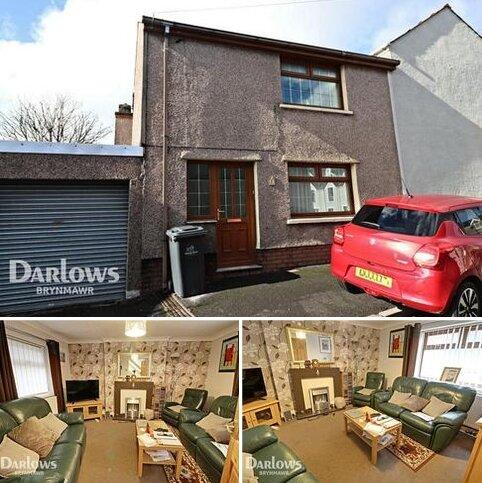 2 bedroom semi-detached house for sale - Trafalgar Road, Brynmawr