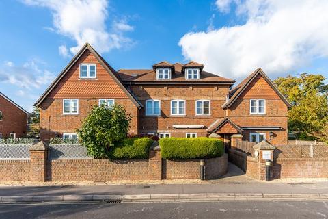 1 bedroom ground floor flat for sale - Havelock Road, Warsash, Southampton, Hampshire. SO31 9AG