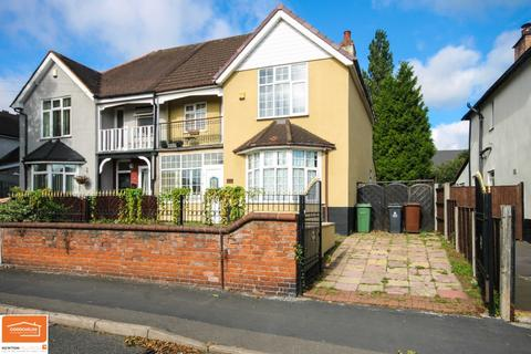 4 bedroom semi-detached house to rent - Field Road, Bloxwich, WS3