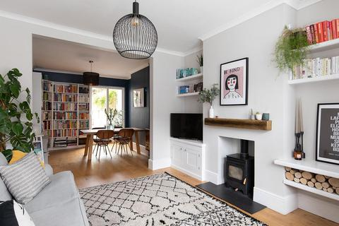 3 bedroom end of terrace house for sale - Brookbank Road, Lewisham