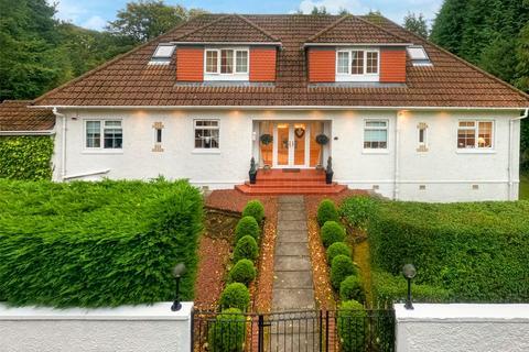 5 bedroom detached house for sale - Boclair Crescent, Bearsden, Glasgow