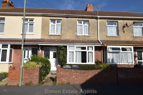 3 bedroom terraced house for sale - St Valerie Road, Alverstoke