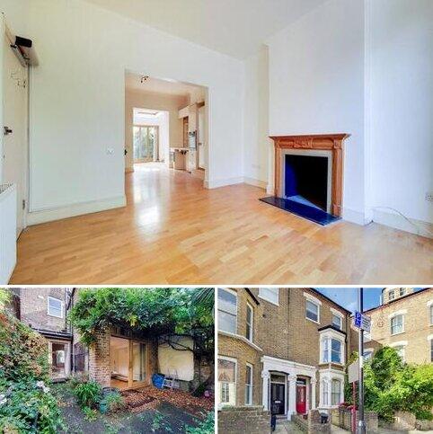 1 bedroom apartment for sale - Tremlett Grove, London, N19