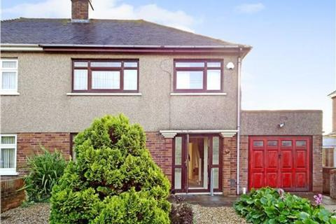 3 bedroom semi-detached house for sale - BRIAN CRESCENT, PORTHCAWL, CF36 5LE