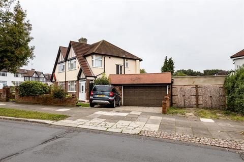 3 bedroom semi-detached house for sale - Ferrymead Gardens, Greenford, UB6 9NF