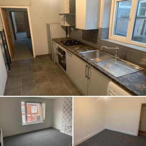 3 bedroom terraced house to rent - 3 Bed – Mountcastle Road, Leicester, LE3 2BW. £850 PCM.
