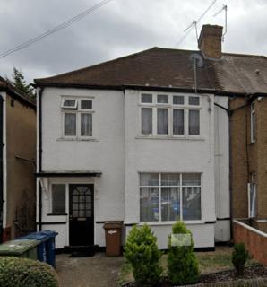 1 bedroom flat to rent - Road, HA1