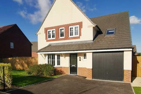 5 bedroom detached house for sale - Hudson Drive, The Spinnings, Kirkham