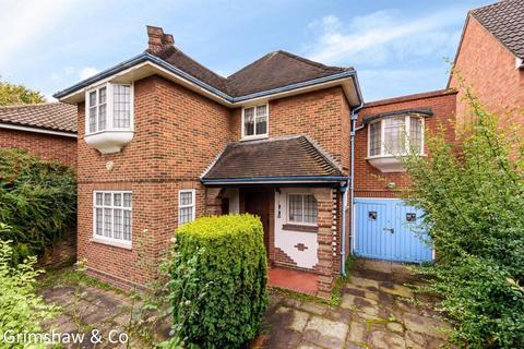 4 bedroom detached house for sale - Mount Park Road, Ealing