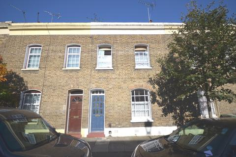 2 bedroom terraced house to rent - Admiral Street St Johns SE8
