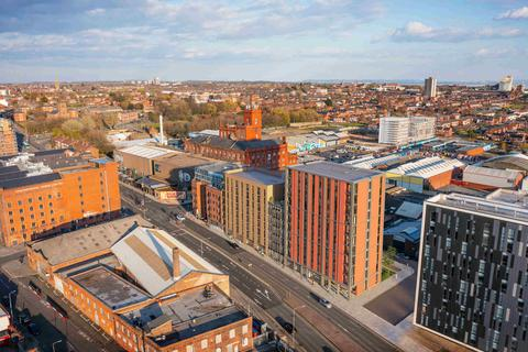 1 bedroom apartment for sale - at The Summit, Upper Parliament Street L8