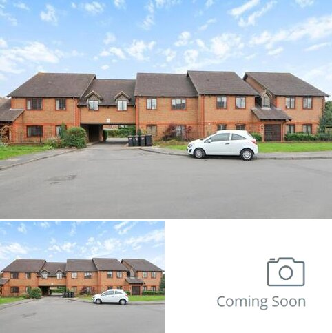 2 bedroom flat for sale - Meadow Close,  Thatcham,  RG19