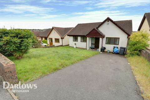 2 bedroom detached bungalow for sale - Blaen Cendl, Beaufort