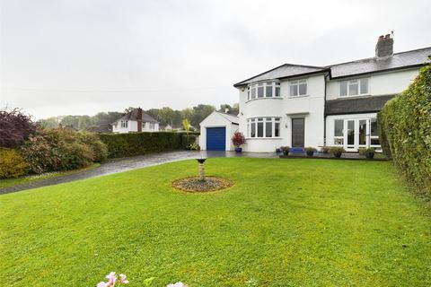 3 bedroom semi-detached house for sale - Abergavenny Road, Gilwern, Abergavenny, Monmouthshire, NP7