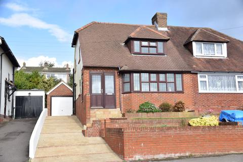 3 bedroom semi-detached house for sale - CARLTON ROAD, PORTCHESTER