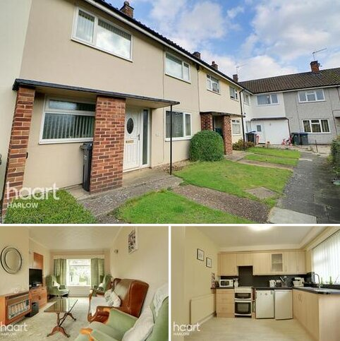 3 bedroom terraced house for sale - Halling Hill, Harlow