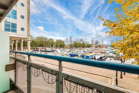 2 bedroom apartment for sale - Rushcutters Court, Boat Lifter Way, London, SE16