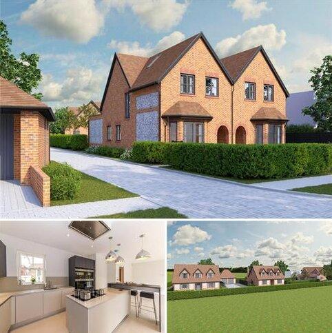 3 bedroom semi-detached house for sale - Hollybush House, Hollybush Lane, Flamstead