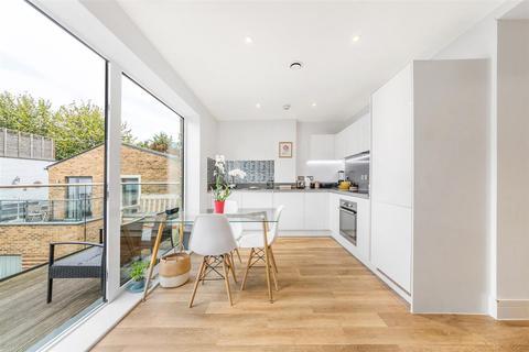 1 bedroom flat for sale - Greenside Road, W12