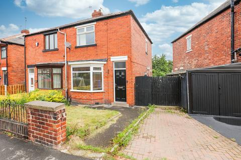 2 bedroom semi-detached house for sale - Handsworth Crescent, Sheffield, S9