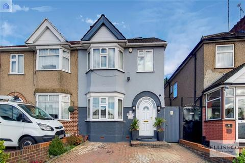 6 bedroom semi-detached house for sale - Church Lane, London, NW9