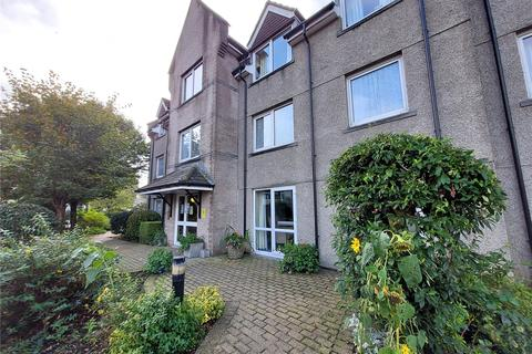 2 bedroom apartment for sale - Burnards Court, Berrycoombe Road, Bodmin, Cornwall, PL31