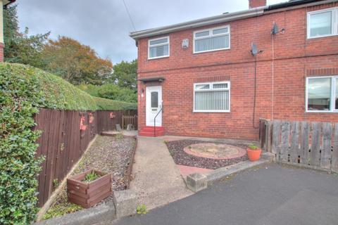 3 bedroom flat for sale - Ambleside, Throckley, Newcastle upon Tyne, NE15