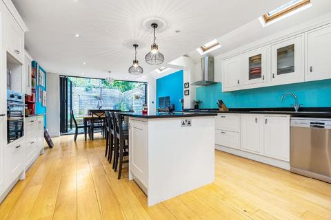 4 bedroom terraced house for sale - Mexfield Road, Putney