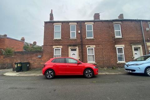 2 bedroom flat for sale - Sibthorpe Street, North shields , North Shields, Tyne and Wear, NE29 6NQ