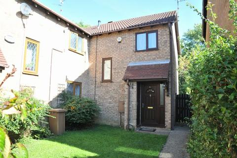3 bedroom end of terrace house to rent - Martinsbridge, Parnwell, PETERBOROUGH, PE1