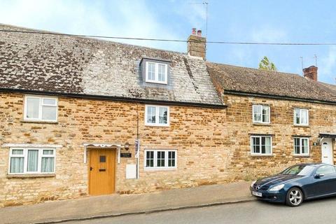 3 bedroom cottage for sale - High Street,Culworth,Culworth,OX17 2BG