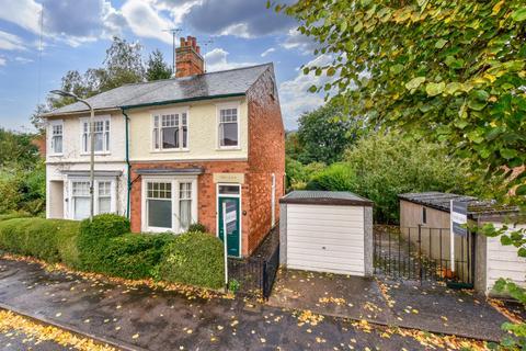3 bedroom semi-detached house for sale - Victoria Avenue,Market Harborough,Leicestershire,LE16 7BQ