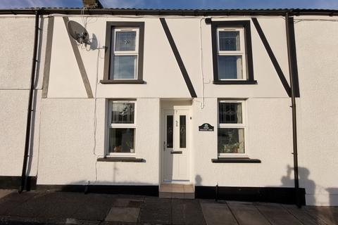 3 bedroom terraced house for sale - Pleasant View Street, Merthyr Tydfil, CF47