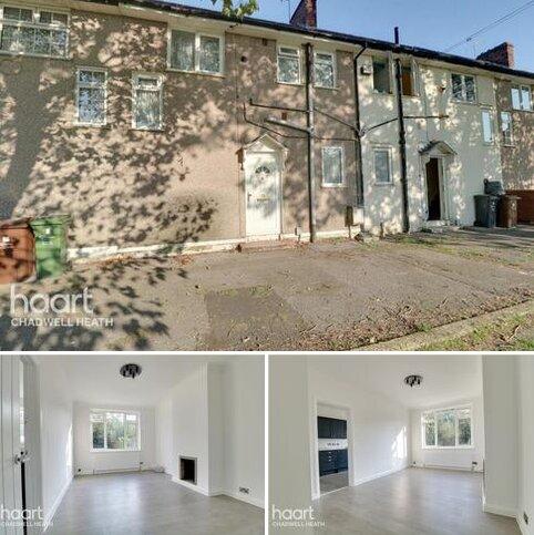 2 bedroom terraced house for sale - Bushgrove Road, Dagenham