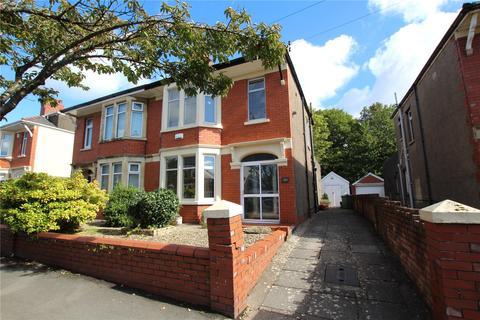 3 bedroom semi-detached house for sale - Fidlas Avenue, Cyncoed, Cardiff, CF14