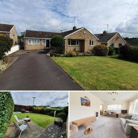 3 bedroom bungalow for sale - Shipton Gorge