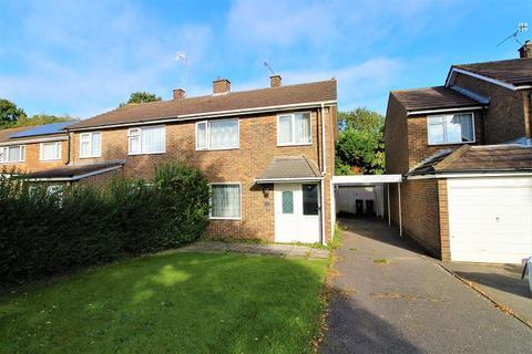 3 bedroom semi-detached house for sale - Burwash Road, Crawley, West Sussex. RH10 6LF