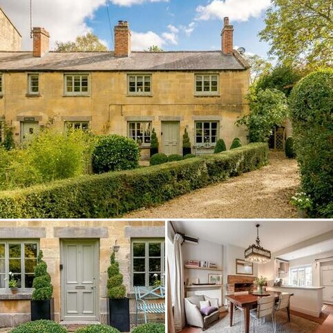 2 bedroom semi-detached house for sale - Winchcombe, Cheltenham, Gloucestershire, GL54