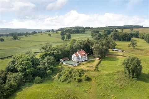 8 bedroom detached house for sale - Pinewood Manor, Near Masham, Ripon, North Yorkshire, HG4