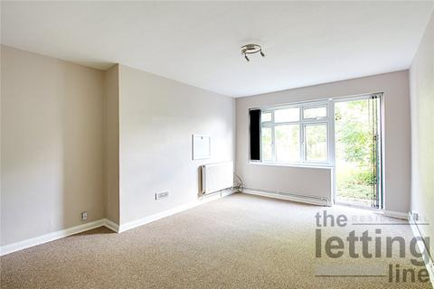 2 bedroom maisonette to rent - New River Crescent, London, N13