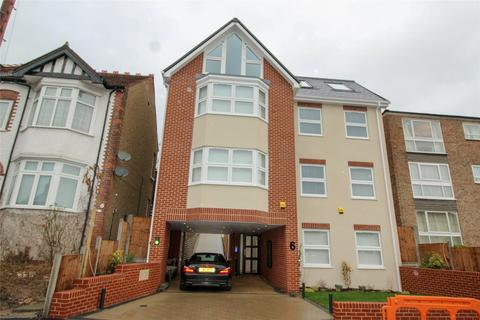 2 bedroom parking to rent - Bosworth Road, Barnet, EN5