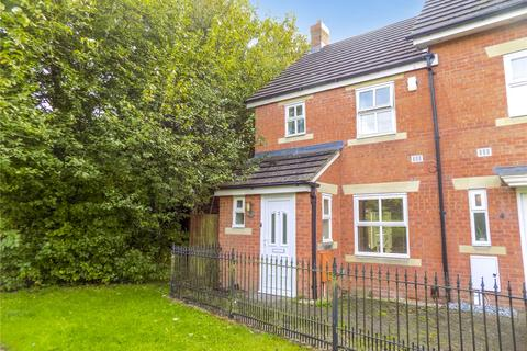 2 bedroom end of terrace house for sale - Thresher Drive, Swindon, SN25