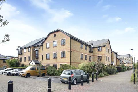 1 bedroom apartment for sale - Riverside Close, London, E5