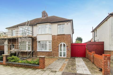 3 bedroom semi-detached house for sale - Castle Road, Bedford